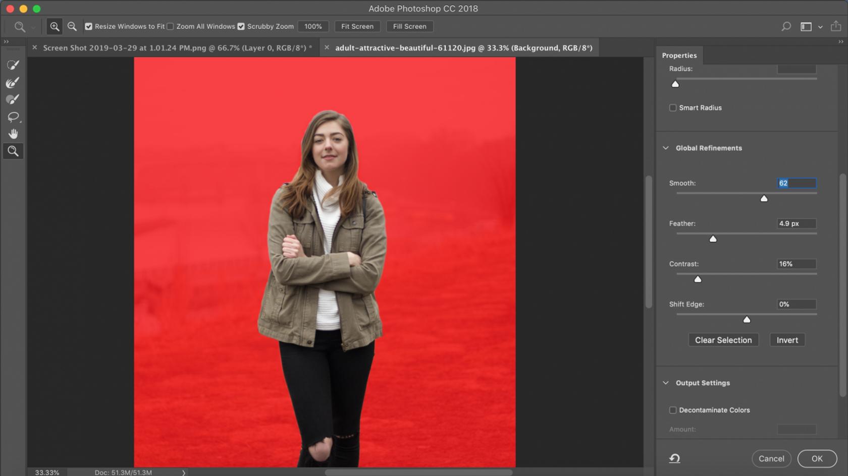 como redondear bordes en photoshop, como suavizar bordes pixelados en photoshop, como suavizar bordes de una foto en photoshop, como suavizar bordes en photoshop cs6, como suavizar bordes con photoshop, como suavizar contornos en photoshop