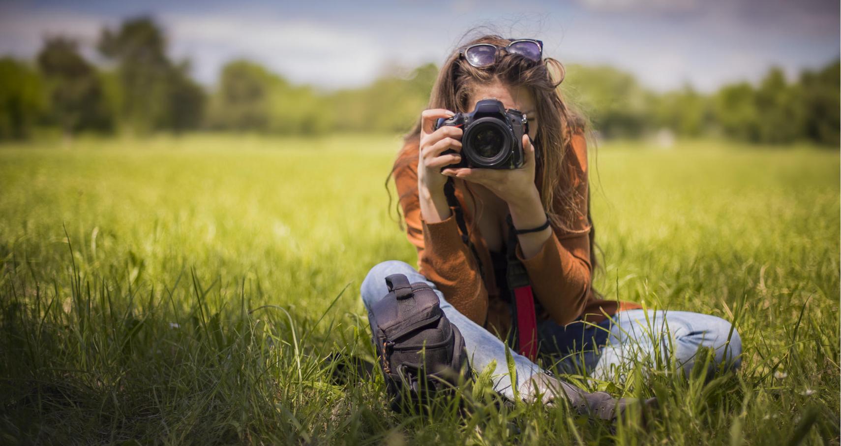 10 Women Photographers Whose Work You Should Be Following