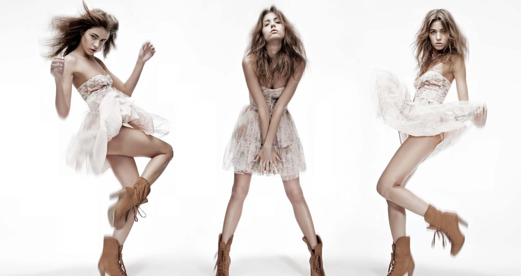 Top female poses that guarantee amazing portraits skylum blog
