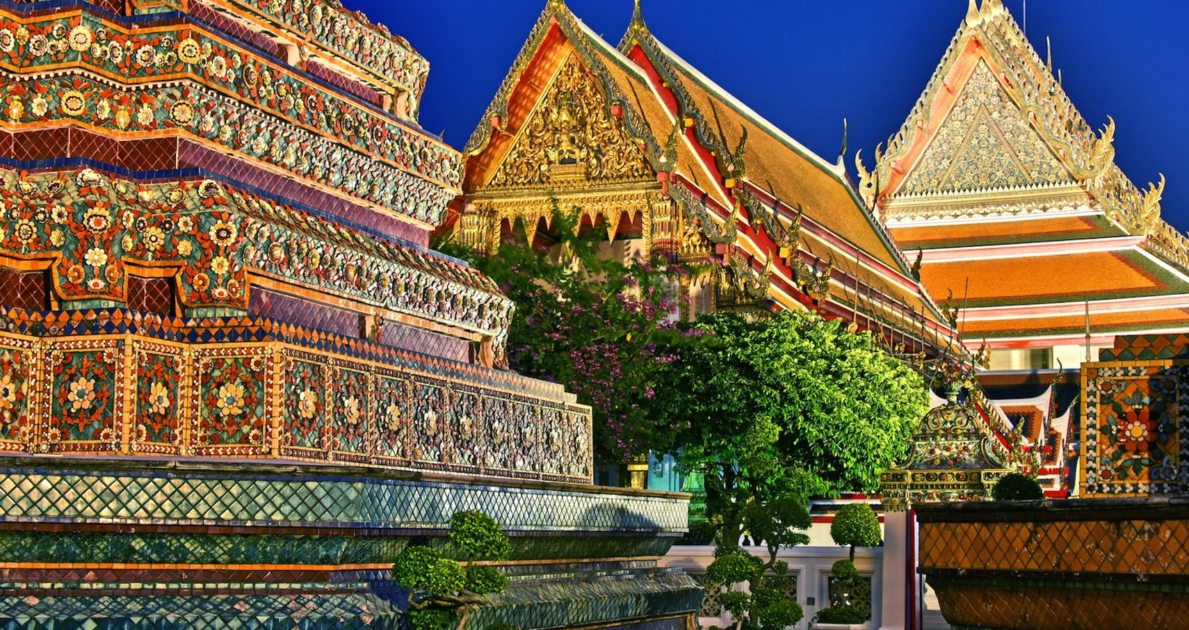 11 Places To Visit In Bangkok And Top Photography Spots