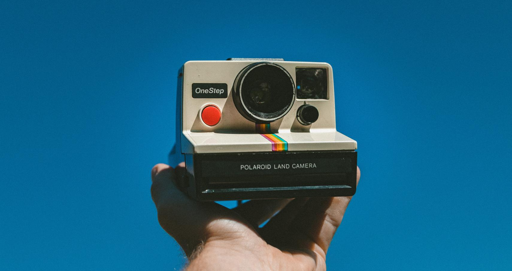 Best Polaroid Camera 2019 Best Instant Cameras 2019: Fujifilm camera, Polaroid cameras, and