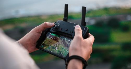 11 Best Drones With GPS and FPV 2019 (Camera Autopilot