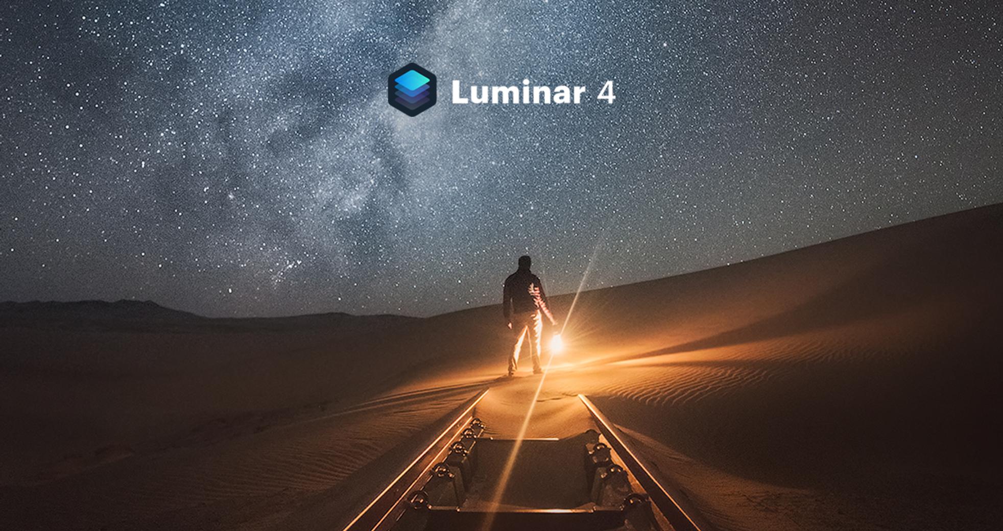 "LUMINER 4"""