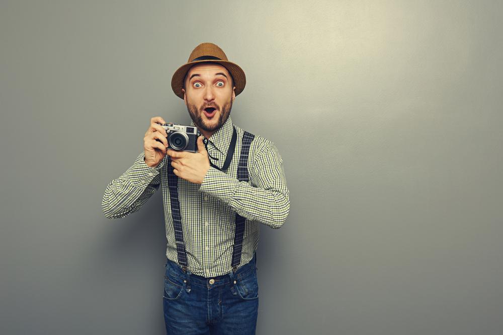 7 crazy simple tricks to make amazing photos!