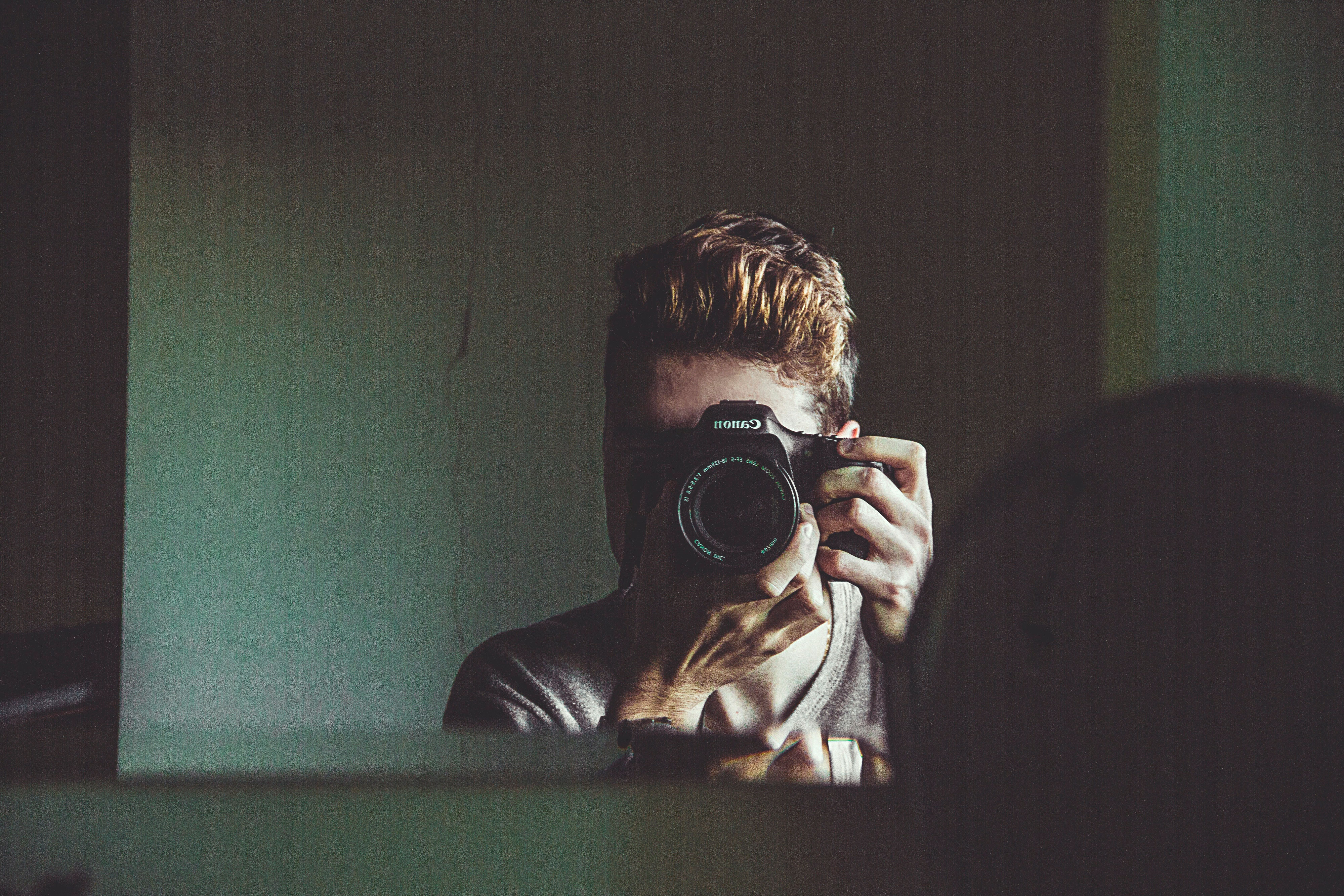 Self Portrait Photography Ideas And Tips Forget The Selfie