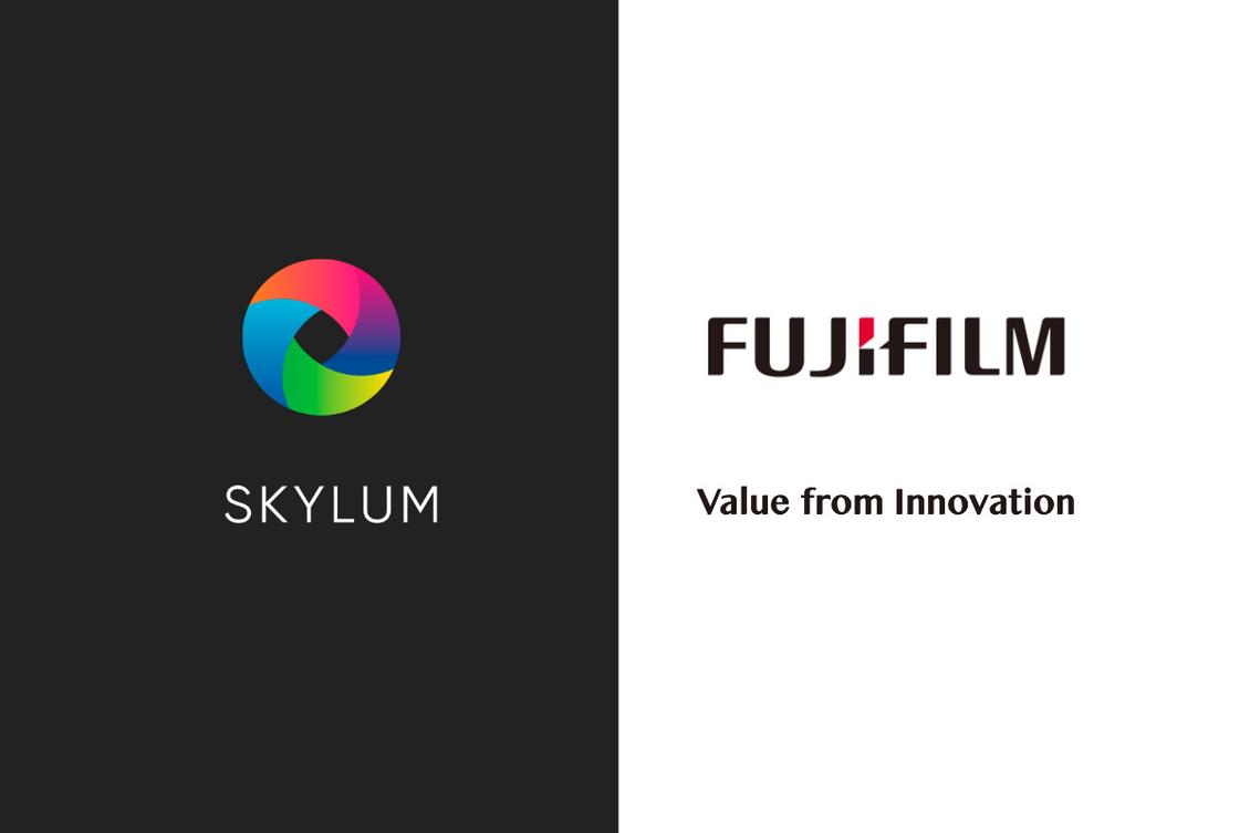 Skylum Announces Marketing Alliance With Fujifilm North America