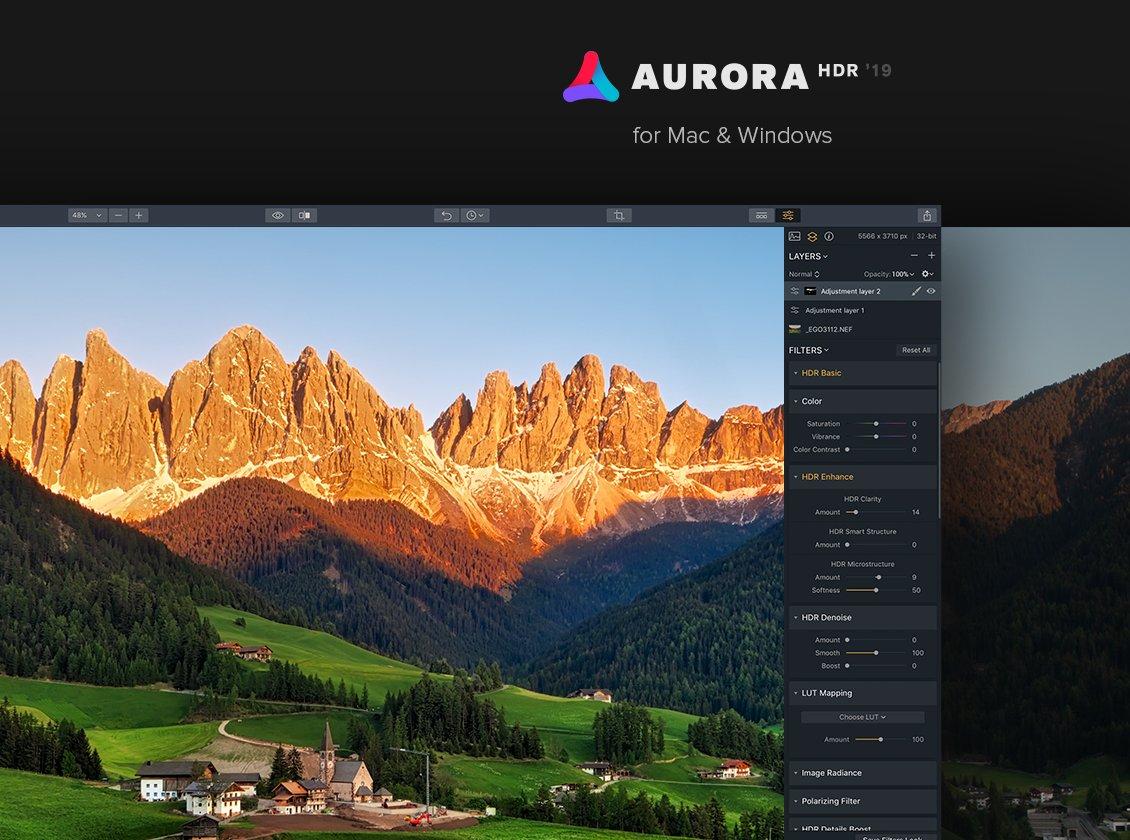 """Aurora HDR 2019""的图片搜索结果"