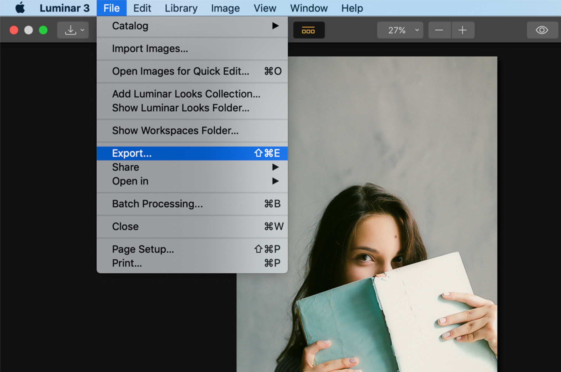 Resize image – a Simple Feature with a Big Impact