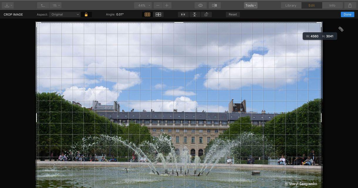 Luminar 3: Explore Multiple Ways to Straighten Photos