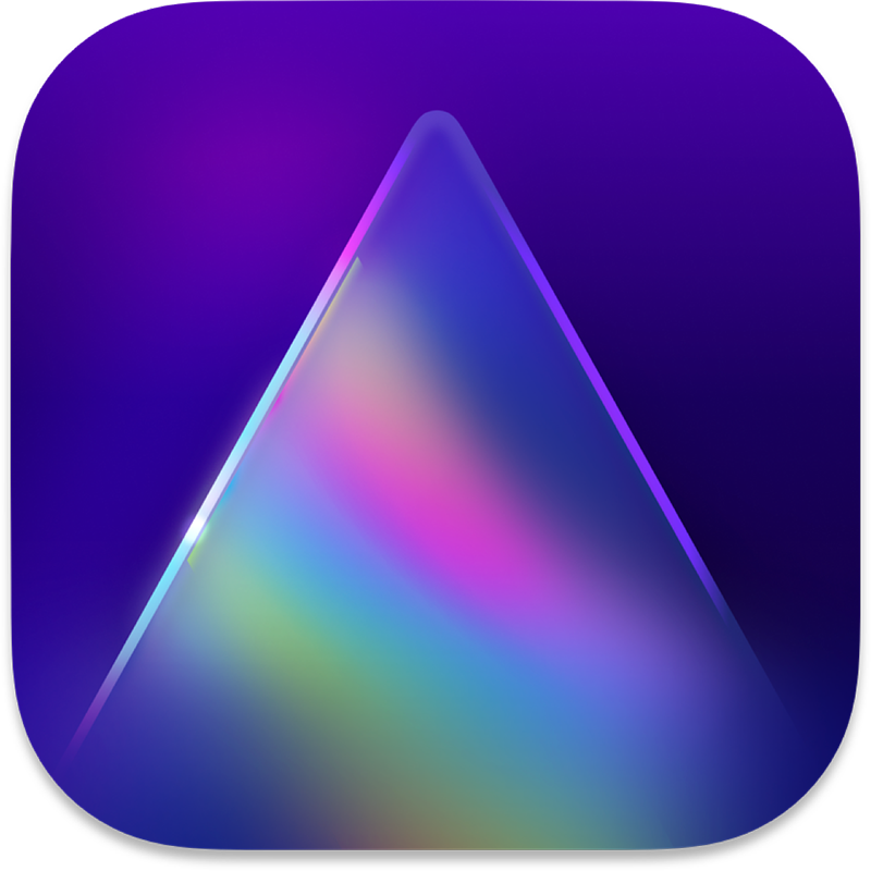 Luminar logo photo effects app