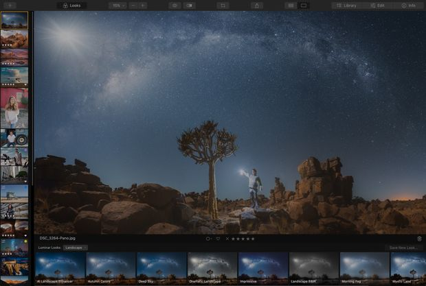 Luminar 4.2 Crack With Registration Code Free