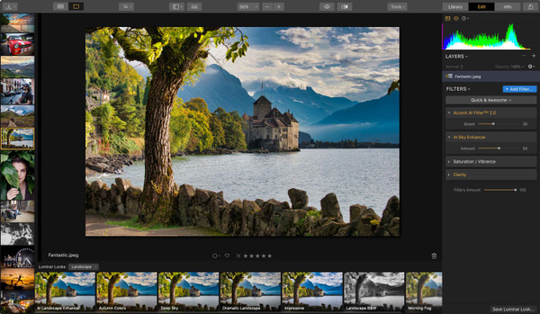 The Best Photo Editor for Mac & PC - Luminar | Skylum
